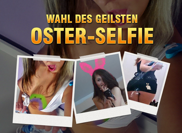 Oster-Selfies